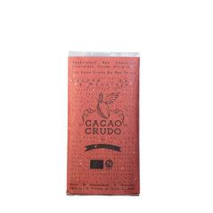 Cacao Crudo - Bacche Goji e Nocciole