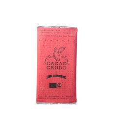 Cacao Crudo - Lampone