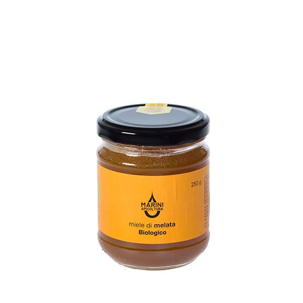 Marini Apicoltura - Miele melata