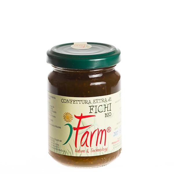 Ferrari Farm - Confettura Extra di Fichi Bio