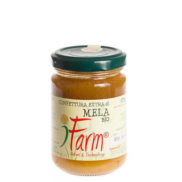 Ferrari Farm - Confettura Extra di Mela Bio