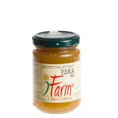 Ferrari Farm - Confettura Extra di Pera Bio