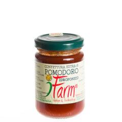 Ferrari Farm - Confettura Extra di Pomodoro Bio