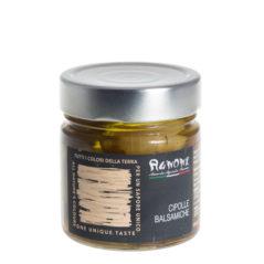 Agnoni - Cipolle balsamiche