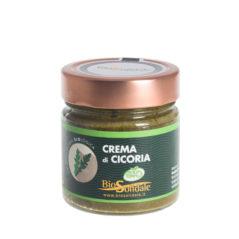 Bio Solidale - Crema di cicoria Bio
