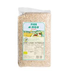 Fior di riso - Riso lungo integrale Bio