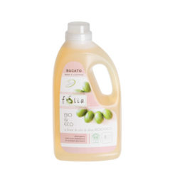 Pierpaoli - Detergente bucato bio