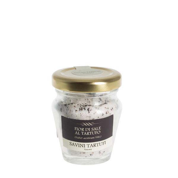 Savini Tartufi - Fior di sale al tartufo