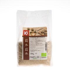 Ki - Gomasio biologico