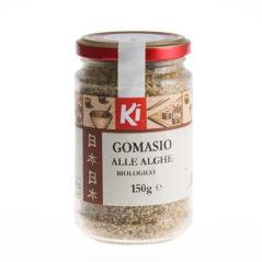 Ki - Gomasio alle alghe